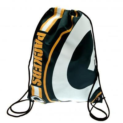 Official Green Bay Packers Gym Bag CL NFL Football Xmas Gift