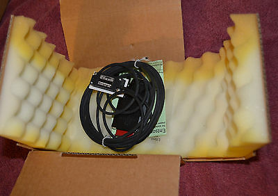 Heidenhain LIDA 47 Linear Encoder Scan Head, TTLx50, UNUSED, original packaging