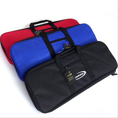 Portable Bow Bag Case Arrow Quive Holder Pouch for Recurve Bow Longbow Hunter
