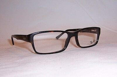 NEW Ray Ban EYEGLASSES RB RX 5169 RB5169 HAVANA RX5169 2012 54mm AUTHENTIC