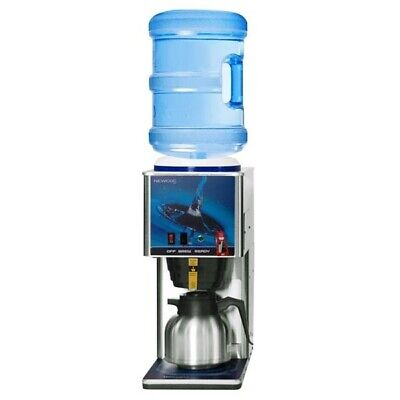 Newco 773348 KBTC Bottled Water Coffee Brewer **NEW** Authorized Seller