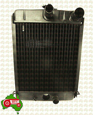 Tractor Case David Brown Radiator 780 885 Excellent Quality!