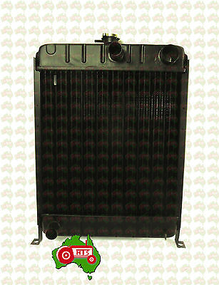 Tractor David Brown Radiator 990 Implematic 990 Selectomatic 995 996 1210 1212
