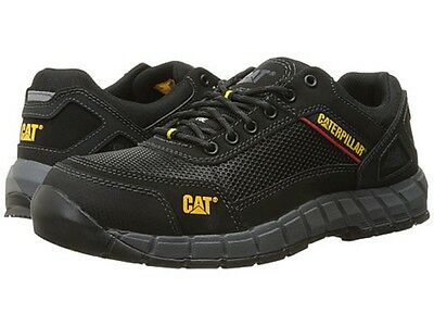 Men's Caterpillar Shift Composite Toe Metal Free, Electrical Hazard, Slip-Resist