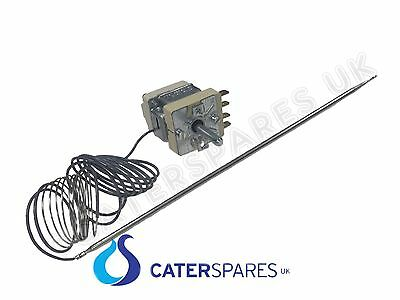 Ego 55.10639.800 Fryer Operating Temperature Control Switch Thermostat 185 Deg