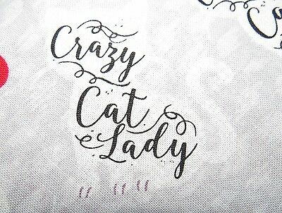 Quillow - Crazy Cat Lady (Blanket in a Pillow)