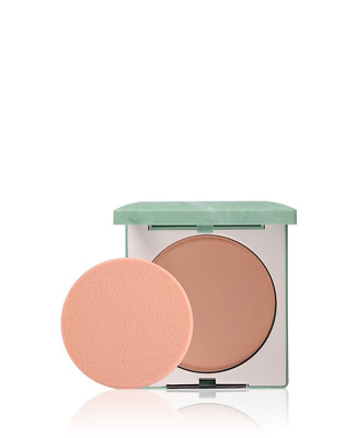 Clinique Stay Matte Sheer Pressed Powder Oil-Free 03 Stay Beige 7 g