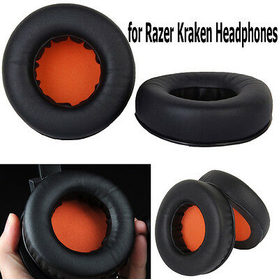 Replacement Ear Cushion Earpad For Razer Kraken Pro Gaming Headphones Earphones