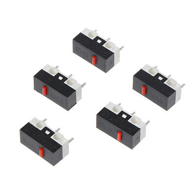 10 X BUTTON Switch 3Pin Mouse Switch Microswitch For RAZER Logitech G700  Mouse