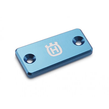 Husqvarna Power Factory Clutch Master Cylinder Cover (Blue) Magura 81302933044