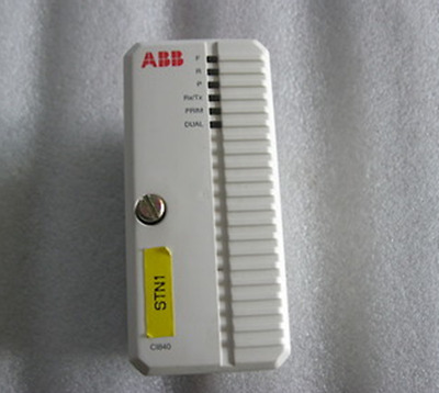 1PC Used ABB CI840 3BSE022457R1 Tested It In Good Condition