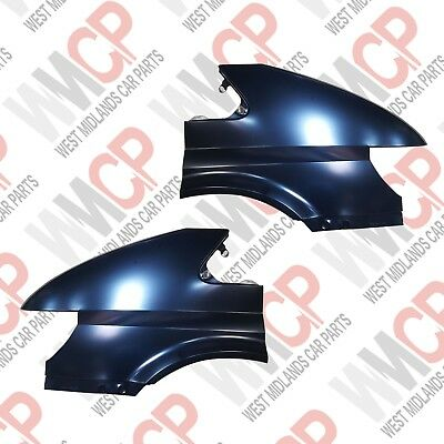 FORD TRANSIT MK6 2000-2006 Front Wing Pair Left & Right Primed