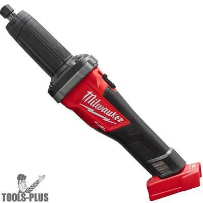 M18 1/4'' Die Grinder (Tool Only) Milwaukee 2784-20 New