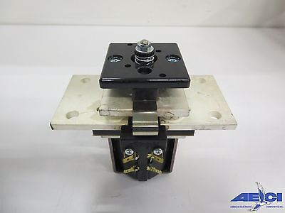 Curtis Albright Sw800A-74 Contactor Magnetic Solenoid Switch 30Vdc 800A