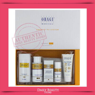 Obagi C FX System Normal to Oily Kit BRAND NEW FAST SHIP