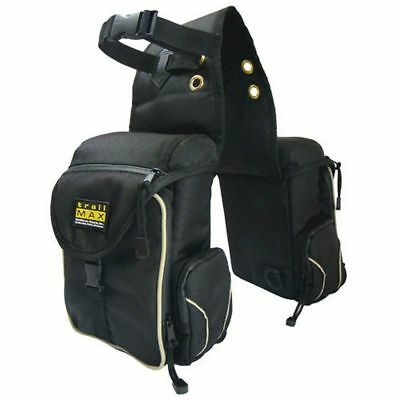 """Outfitters Supply Saddle Bag TrailMax 10.5"""" x 7.5"""" x 5.5"""" WTM501"""