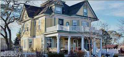 Beautiful fully restored Victorian home for sale by owner