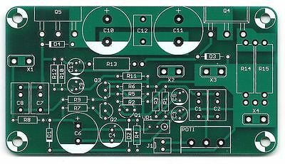 class a mosfet power follower with doz preamp pcb diy $5 00 picclickclass a mosfet power follower with doz preamp pcb diy