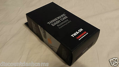 THINKWARE TWA-SH Hardwire cable for -H50 -H100 -X150 -X300 -X500 -X750