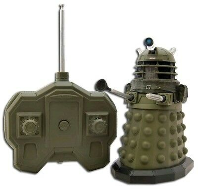 Doctor Who Remote Control Dalek 5 Inch Ironside