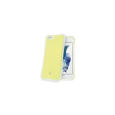 Celly ICECUBE COVER IPHONE 6S YL ICECUBE700YL