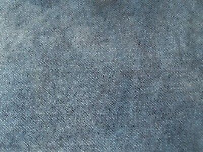 "100% Wool -  Dyed ""Pemberville Sky"" for Rug Hooking, Applique & More  **1/4 yd**"