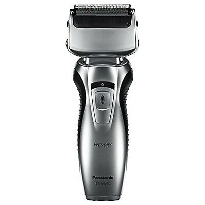 Electric Razor Men 3 Blade Cleaner Cordless Wet Dry Trimmer Shaver Panasonic NEW
