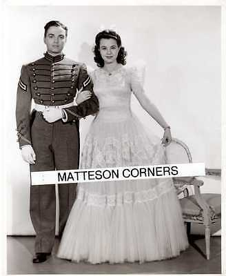 """CHILD STAR 1939 JANE WITHERS and George Ernest in """"Boy Friend"""" AKA Police School"""