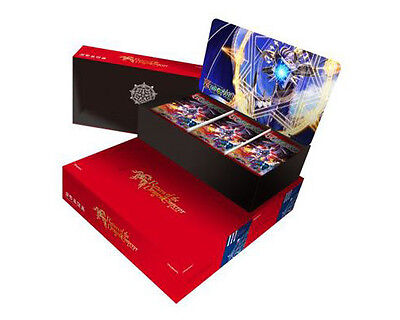 Force of Will Trading Card Game Return of the Dragon Emperor Booster Box