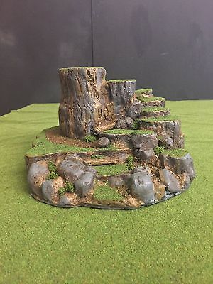 Warhammer, LOTR, Grunts, Earth, Sci-fi, 40K, Model Terrain & scenery Mountain