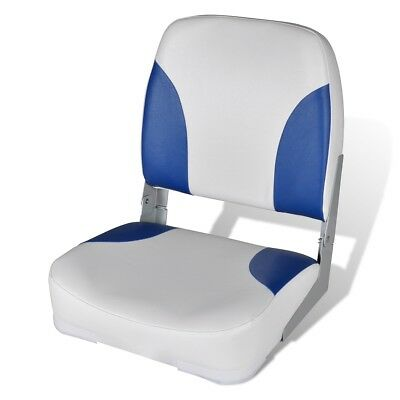 Boat Seat Foldable Backrest Pillow Water-proof High Quality