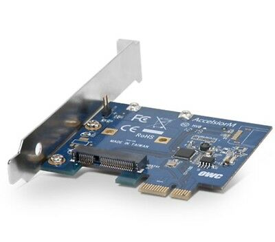 OWC Mercury Accelsior™ M PCI Express Solid State Drive 0GB (NEW)