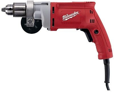 Milwaukee 8 Amp 1/2 in. Magnum Drill Corded Electric Drill/Driver Durable Tools