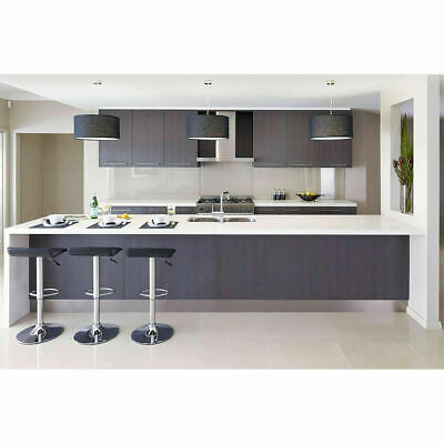 Customized Local Made Quality Melamine Kitchen