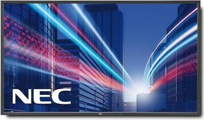 "NEC E Series E705‑AVT ‑ 70"" LED Display ‑ 1080p"