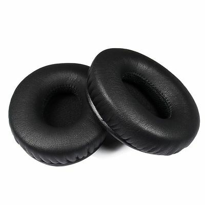 [REYTID] Beats by Dr. Dre Solo HD Replacement Ear Cushion Kit Pads - Black/Grey