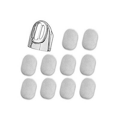 Fisher & Paykel Eson CPAP Mask Diffuser Filters + Cover - 10/Pack