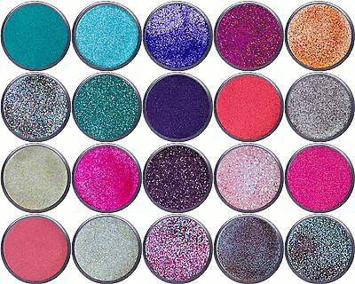 2017 WOW Embossing Powders - Multiple Colours - Buy any 6 get a FREE carry case!