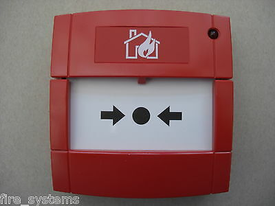 £12 Tyco / ADT MCP210 Fire Alarm Call Point 514.001.143