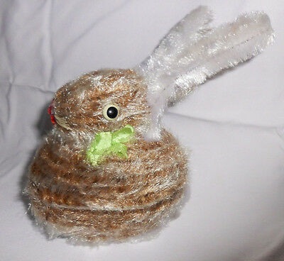 ***DDR Hase Ostern  Pappei ***
