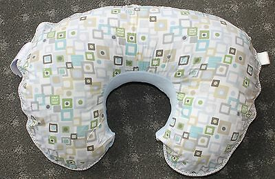BOPPY Nursing/Feeding and Positioner Lap Pillow