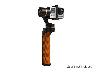 RC Vipro HG 3-Axis Handheld Brushless Gimbal for GoPro Hero 3 & 4