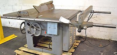 Delta/rockwell #34-395 Table Saw
