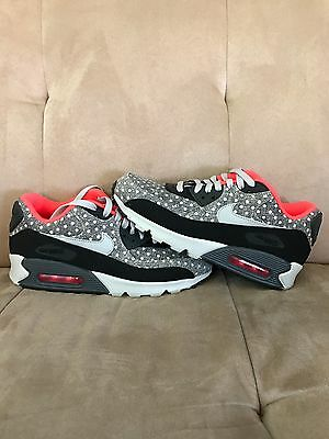 Air max90 men's shoes size 8 men's