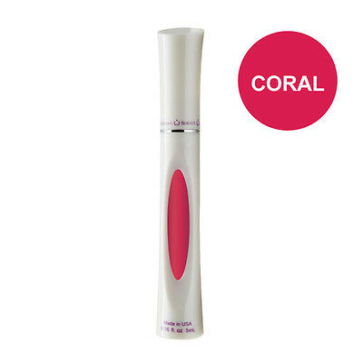 BioTouch Semi Permanent Makeup COLOR FUSION CORAL Lip Stain - 5mL
