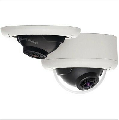 Arecont Vision AV2146DN-3310-D-LG MegaBall with Mini Dome Configuration - New