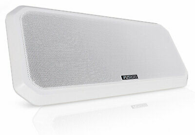 """FUSION Sound Panel ✱ WHITE ✱ 2 x 4"""" Speakers 2 x Tweeters 1 x BASS All in One"""