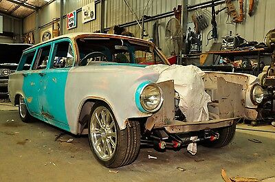 ***PRICE DROP*** EH Holden Station Wagon (Unfinished Project)
