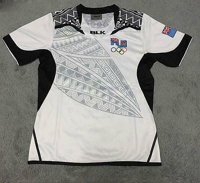 Fiji Olympic champion Rugby Jersey