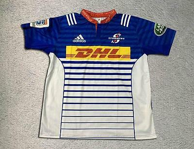 Super Rugby Stormers Jersey
